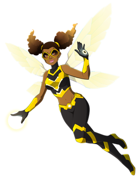 Bumblebee by sparks220stars
