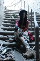 Vale of Doom by Kai-Cosplay