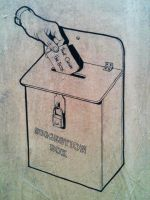 Suggestion box by sneak3218