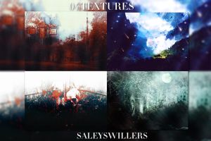 Pack 04 Textures Dark by SaleySwillers