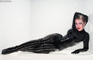 Ruth M. in Latex3 by MS-Amateurfotos