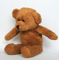 teddy bear 03 by doko-stock