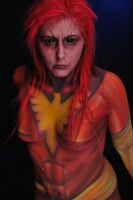 Body paint by alex by missveronica27