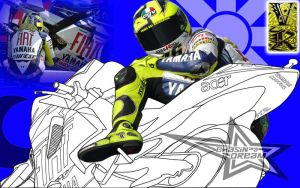 Rossi Background by Asher46