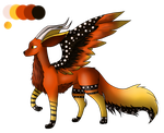 Viceroy Butterfly - Cash Auction by KeyoshiStorm