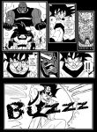 Page99 - Son Goku and Superman: The Clash by Einstein001