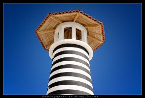 Lighthouse by MarkJalson