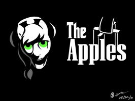 The Apples by kta1540