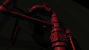 Stand Pipe - cam 3 by HellYesArt