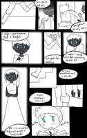 Unwelcome News pg. 1 by AskPrinceCal