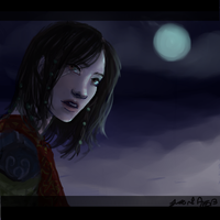 Mary Read by zero-16