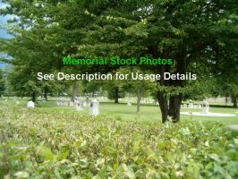 Memorial Stock Pack I by RBL-M1A2Tanker