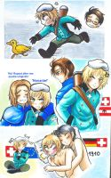 APH: Switzerland doodles by Cadaska