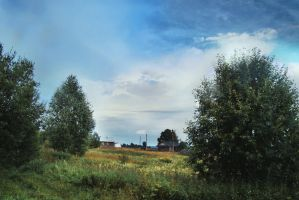 Countryside 5 by Panopticon-Stock