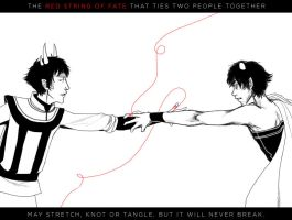 MSPA: red string of fate by cafe-lalonde