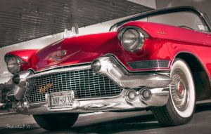 red caddy by bean829