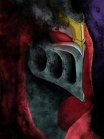 Zed the Master of Shadows by Fatalreject