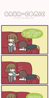 Baka-Comic 63 by Ani-12
