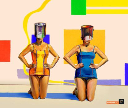 Fun with Thiebaud 1 by Captain-BlackHeart