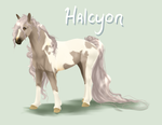Halcyon by Copperhaven