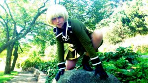 Hetalia Cosplay: One way or another by gotaluvpenguins