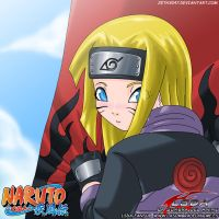 Naruto- the will of fire by zeth3047