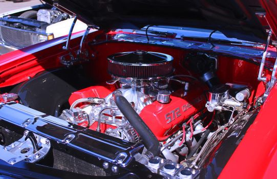 572 In Elcamino by StallionDesigns