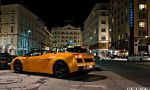 gallardo spyder by borny