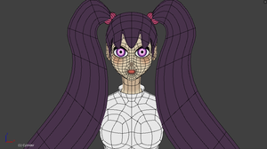 Anime Topology Update by DraconianRain