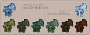 RPG Map Elements 04 by Neyjour