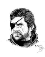 Snake by Cloudy-0w0