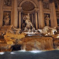 Trevi :) by ChipOfMoon