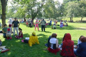 2014 Cosplay Picnic On the Common 18 by Miss-Tbones