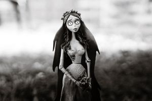 Emily - Corpse Bride.... by sayra