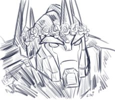 TFP: Flower Power by Fulcrumisthebomb