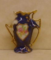 Miniature of Royal Vienna Vase by nativeart
