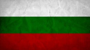 Bulgaria Grunge Flag by SyNDiKaTa-NP