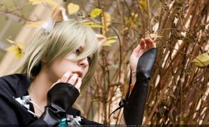 Konoe - Lamento Cosplay 2 by theDevil-photography