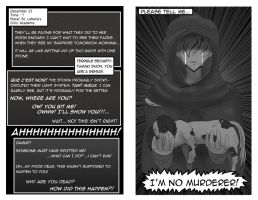 Ouran Wright - Pages 1-2 by pixlem