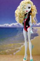 Lagoona Beach by dolladay