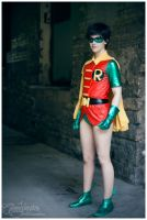 Boy Wonder by cats10