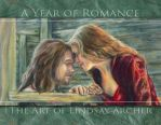 A Year of Romance by LinzArcher