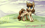 Birthday gift - Lunette by iOVERD