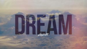 Dream Chaser by daveezdesign