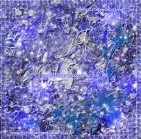 Texture Blue by SoHappilyDream