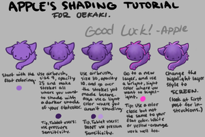 Shading Tutorial by Mango-Blossom