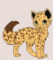 leopardstar by SinArtist