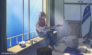Guitar_02 by dead-robot