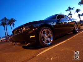 2010 Black Challenger RT by Swanee3