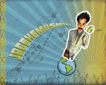 Borat Sagdiyev Wallpaper by reaktor2k